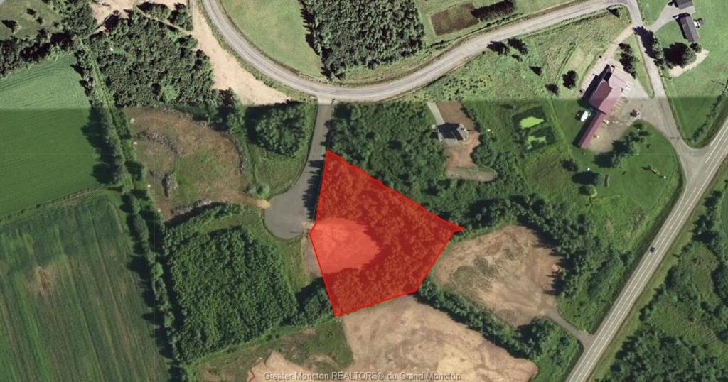 Lot 11-8 Streamside Court, Berry Mills, New Brunswick  E1G 5T5 - Photo 1 - M127496
